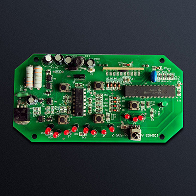 Small home appliance PCBA 4
