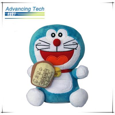 Talking Doraemon